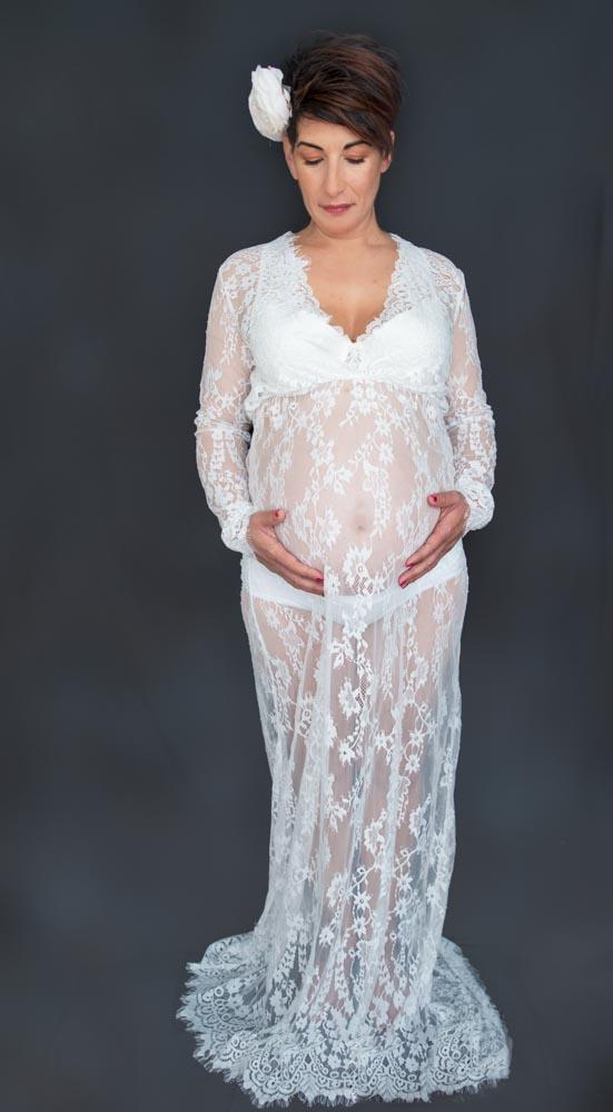 portrait de femme grossesse sublimer la femme enceinte