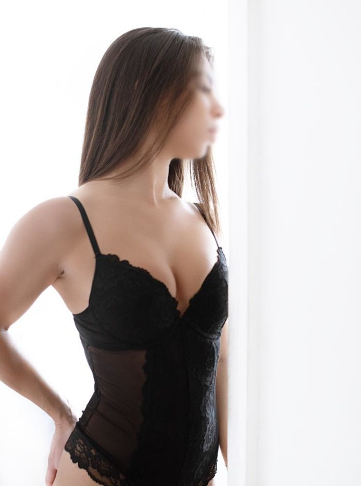 séance boudoir lingerie