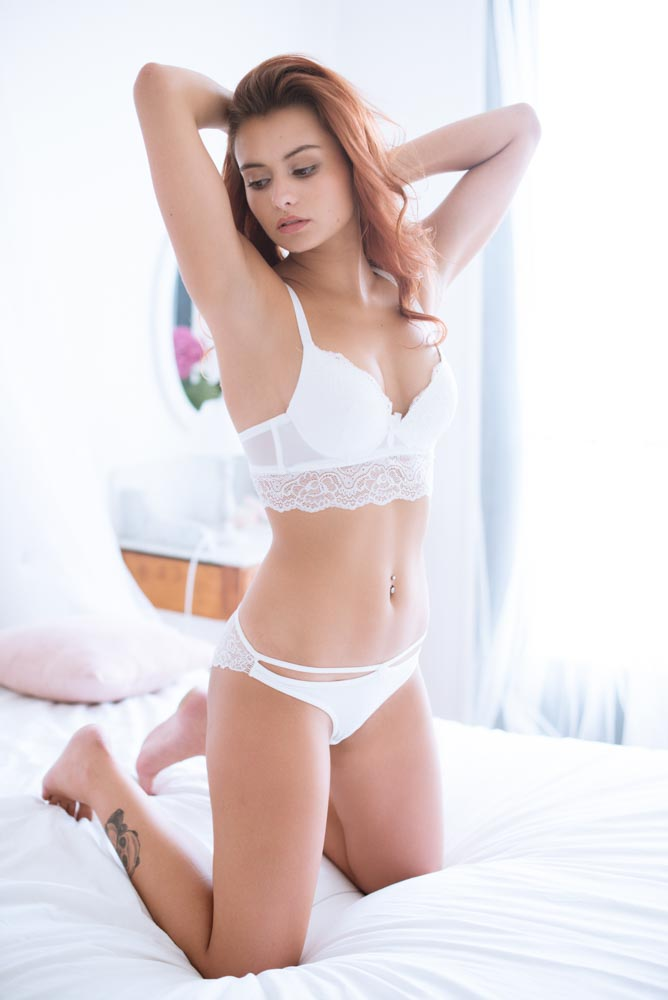 photo femme sexy lingerie