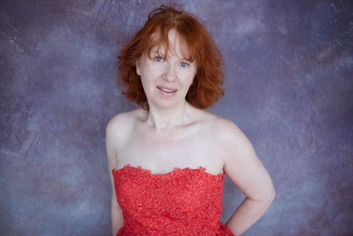 sylvie lefort photographe de portrait de femme