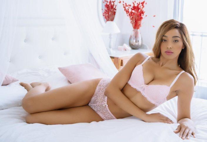 séance photo lingerie sous vetement boudoir