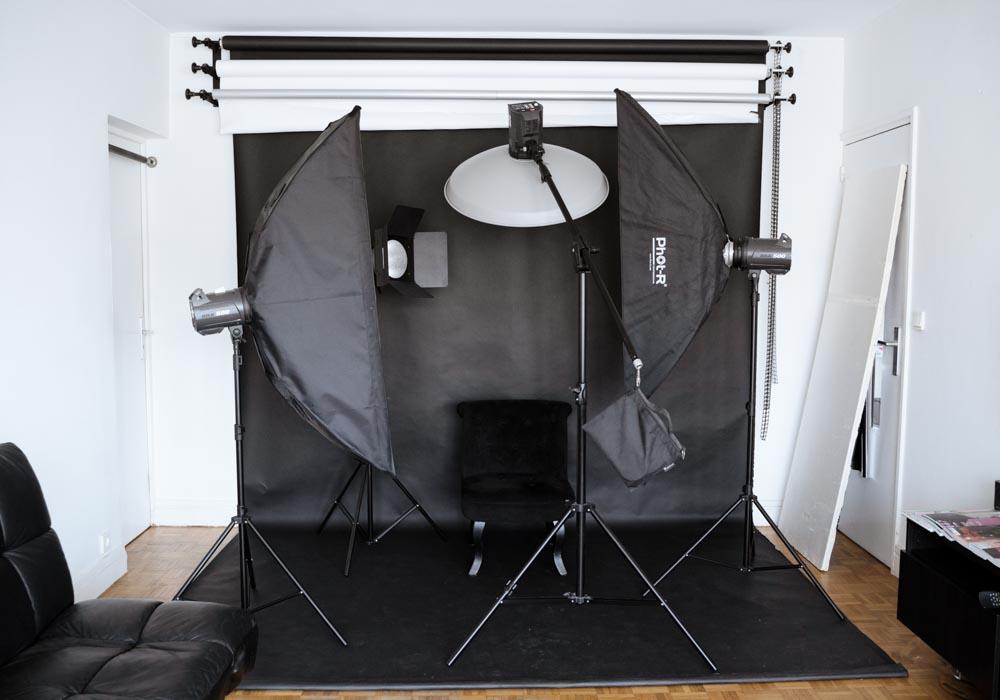 studio photo mode